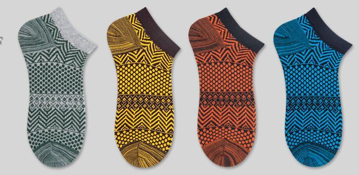 船袜厂家-高品质的隐形袜供应