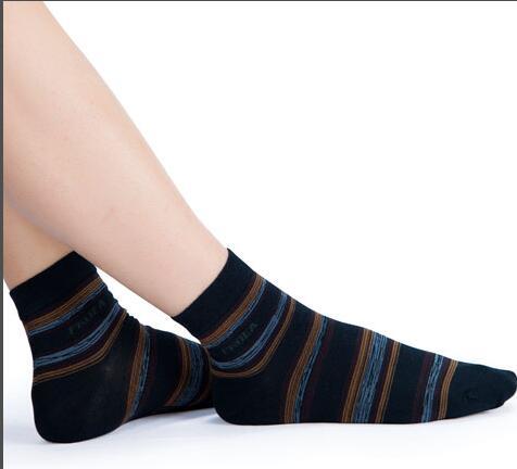 珠海竹炭袜-想买有品质的竹炭袜,就到义兴袜店