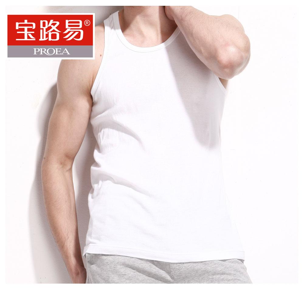 广州流行男士纯棉背心批发出售,男士纯棉背心厂家