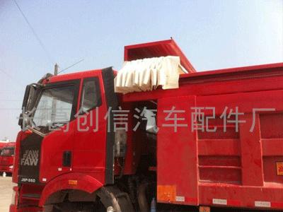 自卸車加蓋廠家-您的品質之選_廣東汽車自動篷布