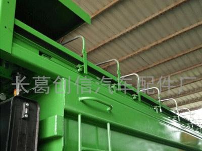 自卸车加盖,许昌有哪些知名的自卸车加盖厂家