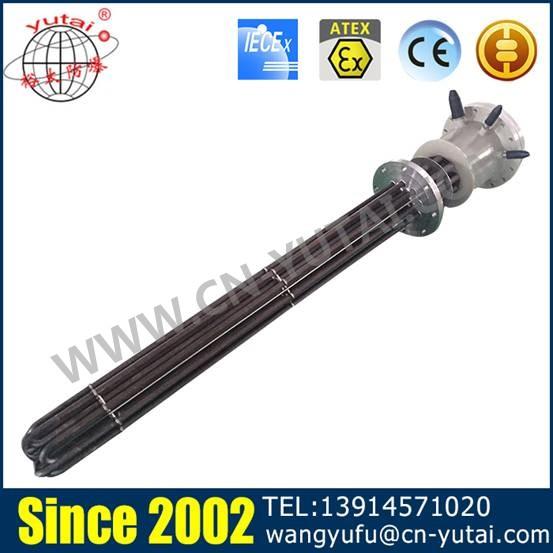 防爆电加热器芯专业厂家 电加热器价格实惠