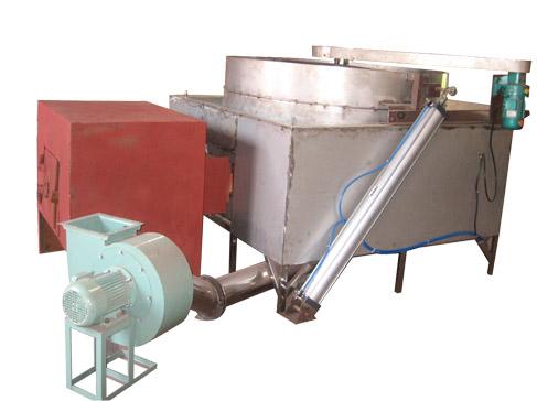 甘肃油炸锅|销量领先的油炸锅长期供应