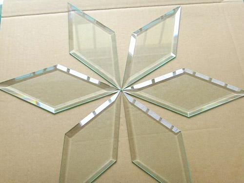 玻璃水切割加工