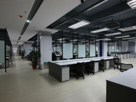 定西办公室装修-想要办公室装修找电竞建筑装饰工程