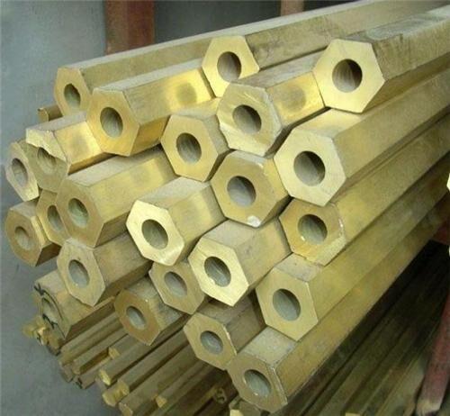 黄铜六角管规格_高品质黄铜六角管供应信息