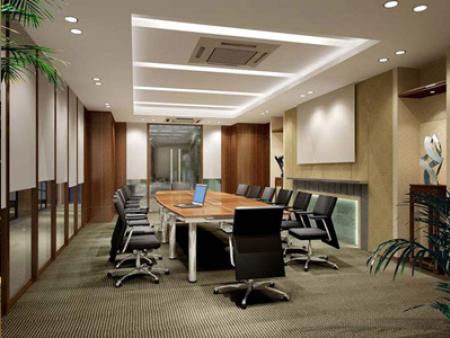 办公室怎么装修设计?