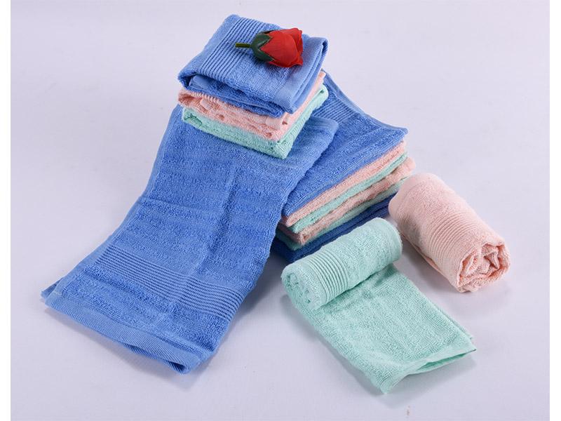 全棉毛巾價格行情-聲譽好的全棉毛巾供應商,當選豐華毛巾