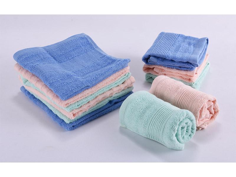 浴巾_优良的全棉毛巾在哪买