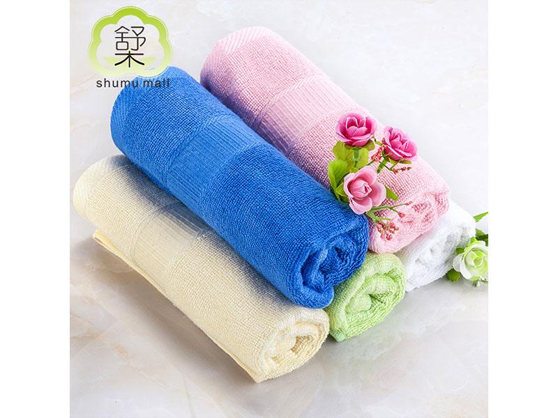 華貴的竹纖維毛巾-哪里有賣可信賴的竹纖維毛巾