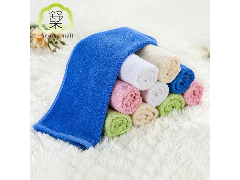 竹纤维毛巾供货厂家|高性价竹纤维毛巾就在丰华毛巾