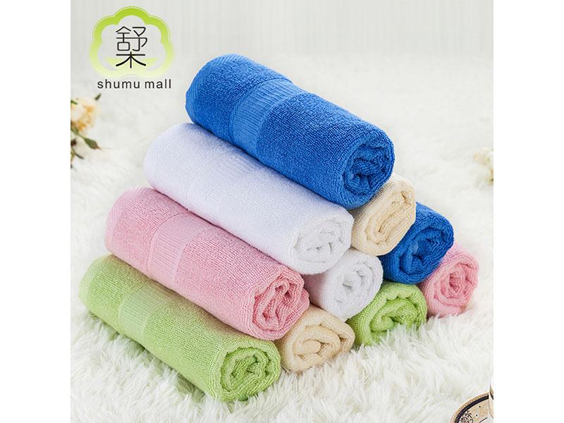 竹纤维毛巾供货商_供应价格合理的竹纤维毛巾