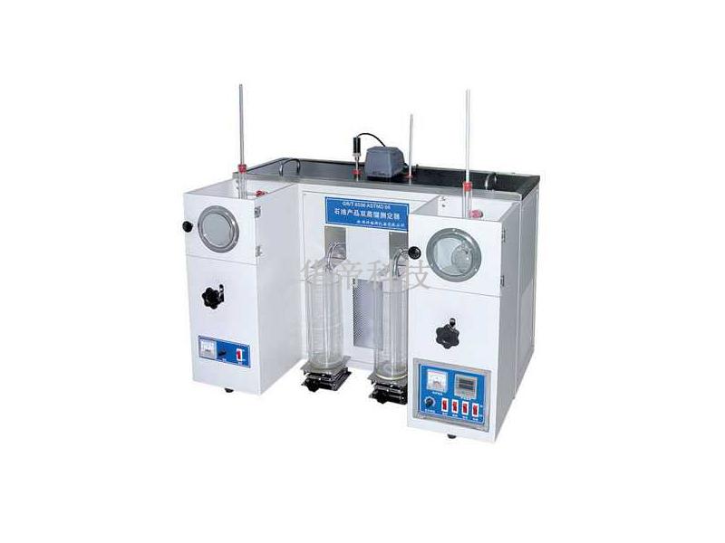 北京石油产品蒸馏测定器-想买优良的石油产品蒸馏测定器就选择鞍山华帝科技