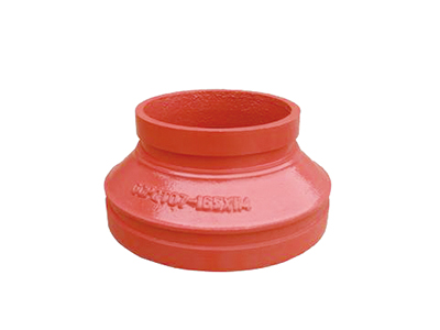 沟槽管件价格-广宇宏茂消防器材的沟槽管件品质怎么样