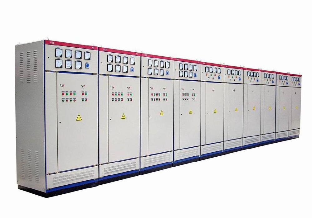 四川交流低压配电柜,GGD配电柜特点介绍