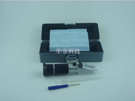 江苏防冻液冰点测试仪|供应鞍山优良的便携式防冻液冰点测定仪