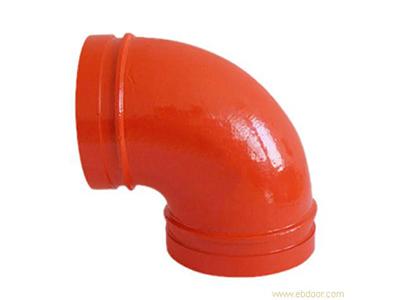 吉林沟槽管件批发-辽宁哪里可以买到质量好的沟槽管件