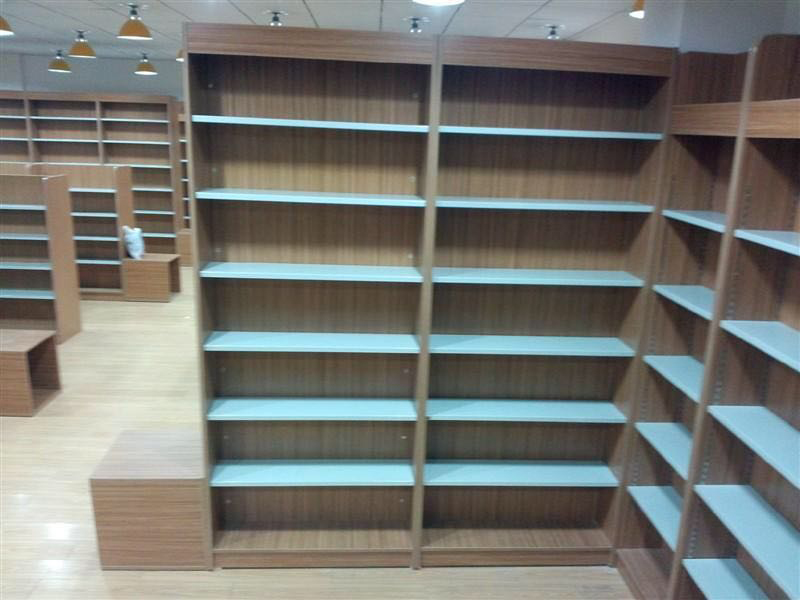 兰州书架哪家好-买办公屏风认准兰州华义家具
