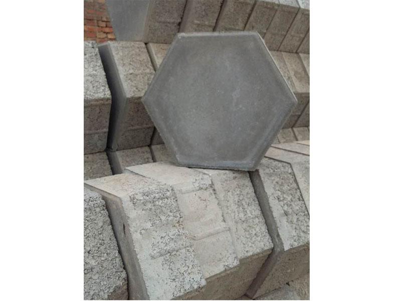 不错的德州上岗护坡砖厂在山东_德州花砖