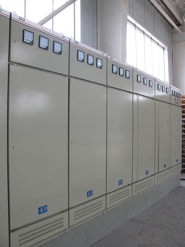 天水GGD低壓開關柜廠家_蘭州好的GGD低壓開關柜去哪里買