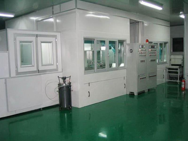 无尘打磨房-科美机械设备无尘打磨房品牌推荐