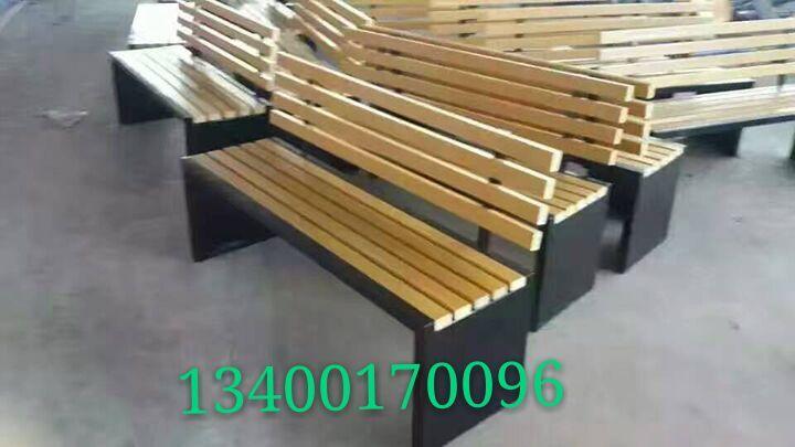 廊坊长椅平凳价格 厂家批发园林椅 靠背椅铸铁椅腿