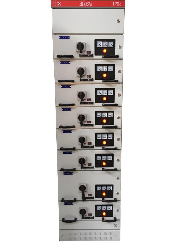 GCK抽屉柜壳体-怎样才能买到价位合理的二代抽屉柜