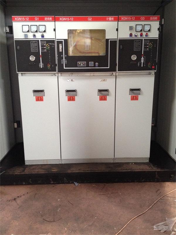 温州哪里有供应质量好的环网柜-封闭式环网柜