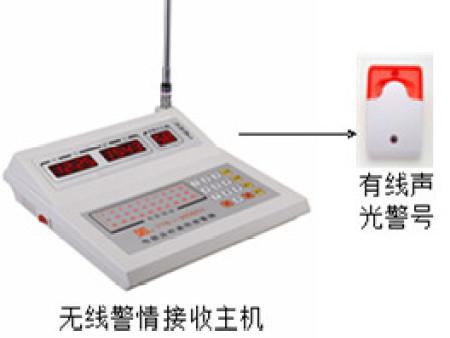海淀无线警情接收主机-名声好的无线警情接收主机供应商当属远通电子