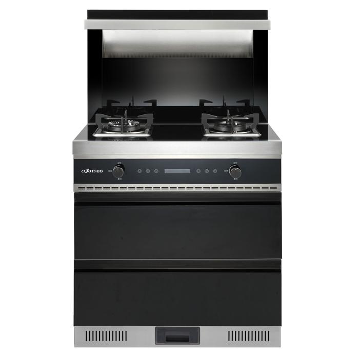 新款集成灶_质量可靠的厨房电器在成都哪里有供应