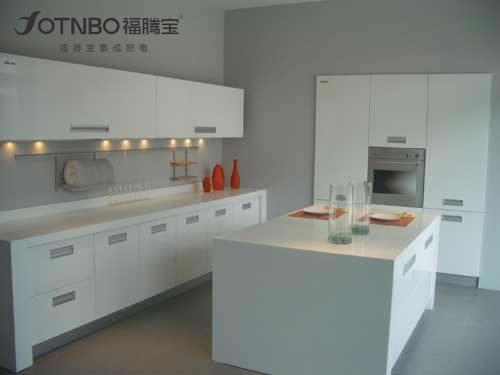 四川质量可靠的敞开式厨房生产厂家——敞开式厨房制造公司
