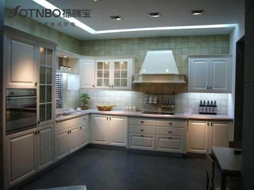 实惠的敞开式厨房供销_报价合理的集成灶