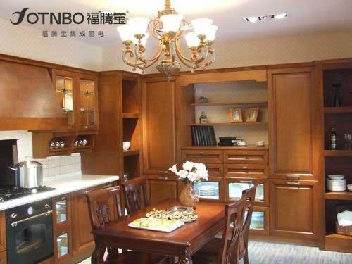 优良的敞开式厨房哪里有供应-怎么挑选敞开式厨房