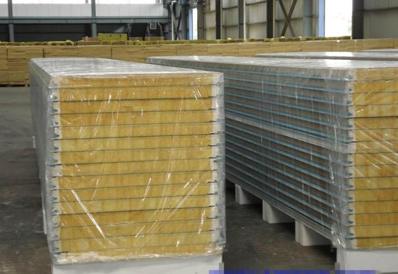 冷库保温板聚氨酯保温板冷库安装生产
