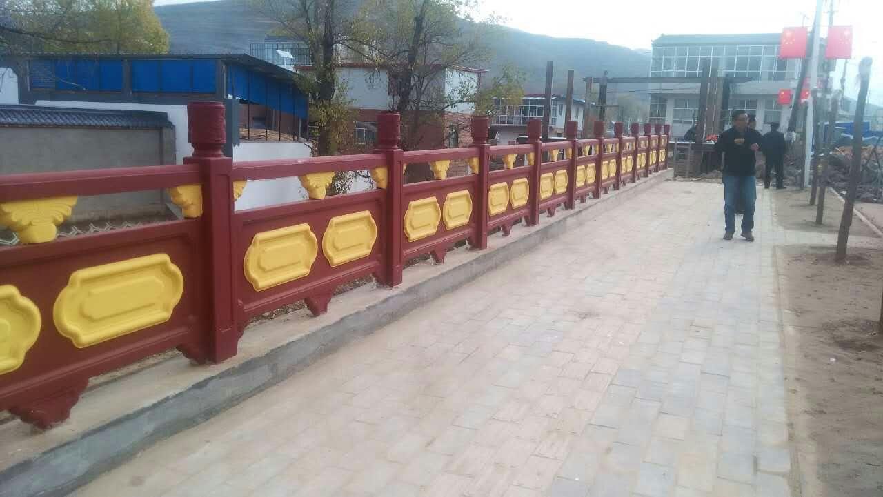 宁夏艺术围栏哪家好-规模大的兰州艺术围栏厂家推荐