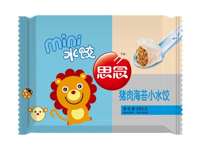 青海速食水饺
