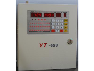 福建无线警情接收主机价位——哪里有供应高质量的658报警主机