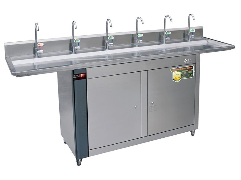 不銹鋼校園節能飲水機代理加盟-中山材質好的不銹鋼校園節能飲水機推薦