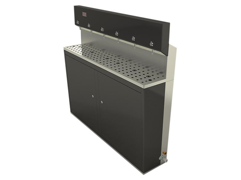 立式直饮机-全众饮水设备提供专业的电热开水器