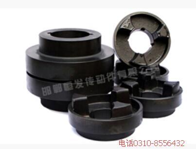 广州梅花联轴器国标%%加工梅花联轴器厂家