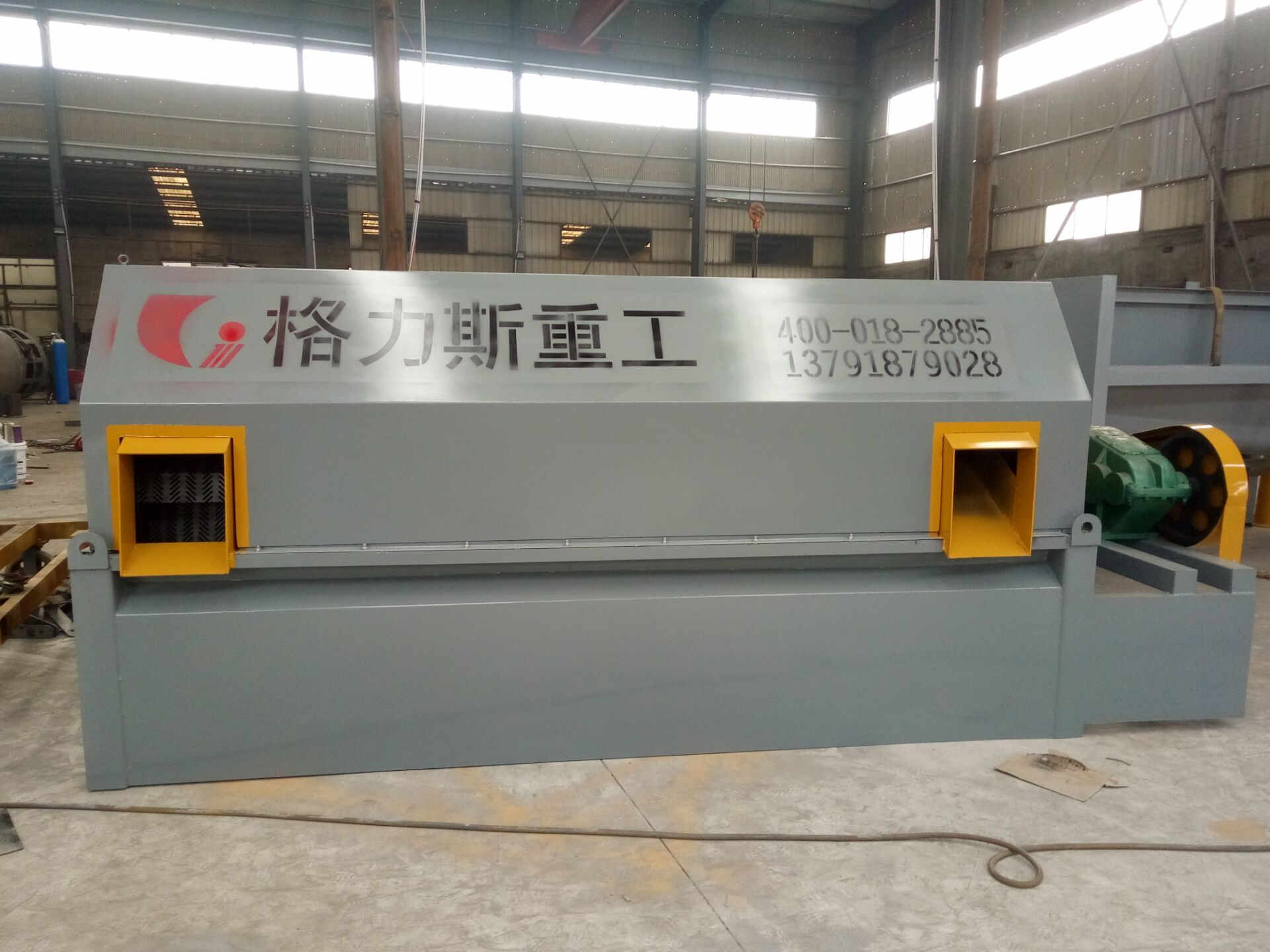 枣庄砂石分离设备厂家-潍坊专业的混凝土砂石分离机_厂家直销