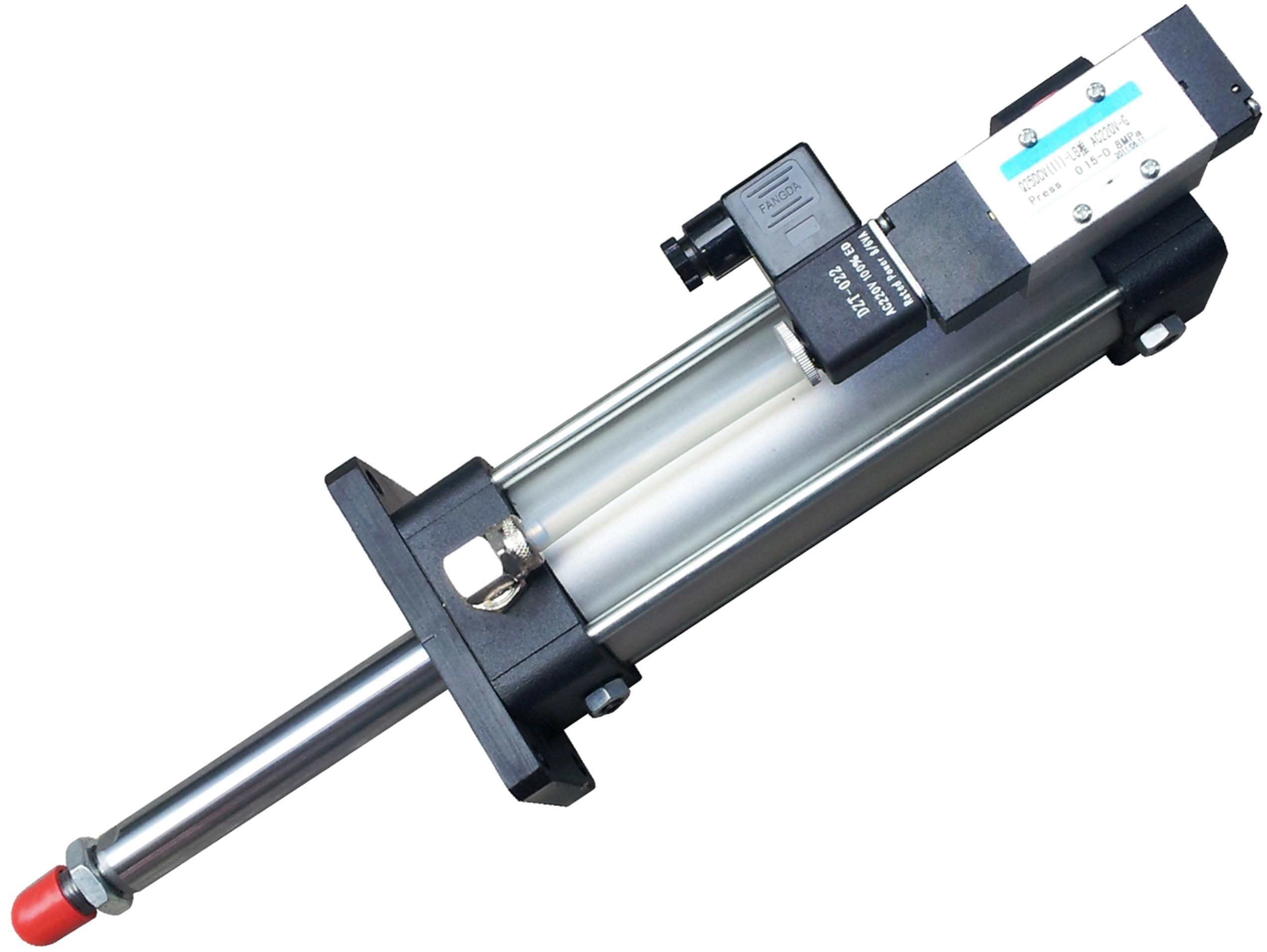 行業應用氣缸供應廠家-專業的行業應用氣缸供應商