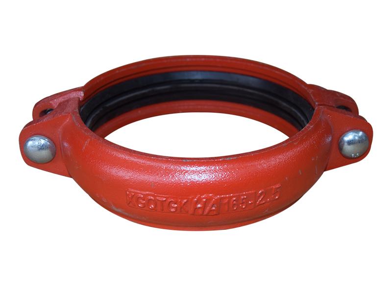 河北快速卡箍厂家 潍坊哪里有供应实用的卡箍