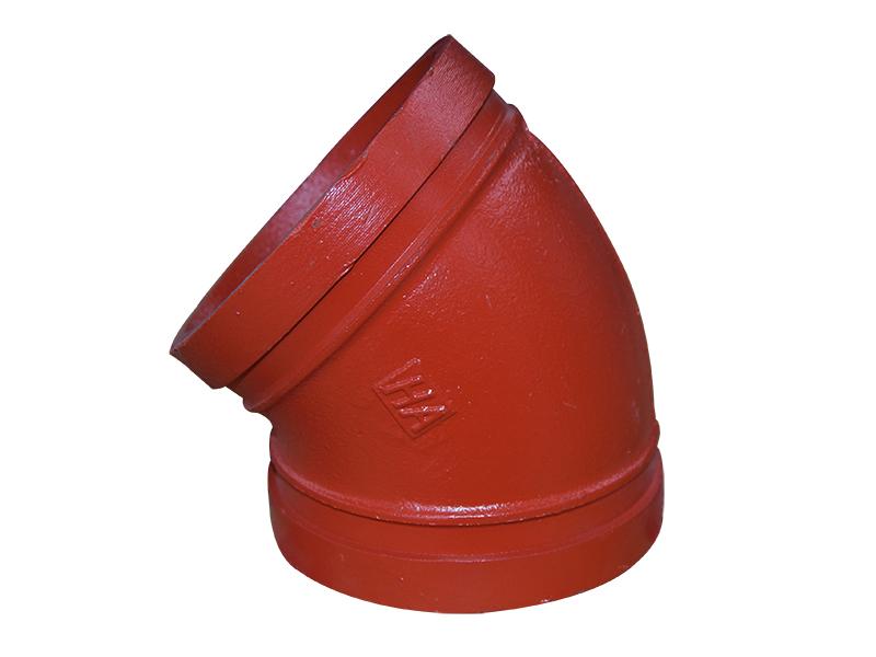 河北消防管件价格_知名的消防管件供应商_鸿安消防