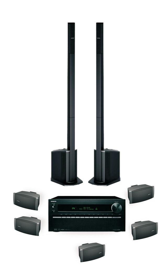 宁夏量贩KTV音响设备_具有良好口碑的bose音响销售