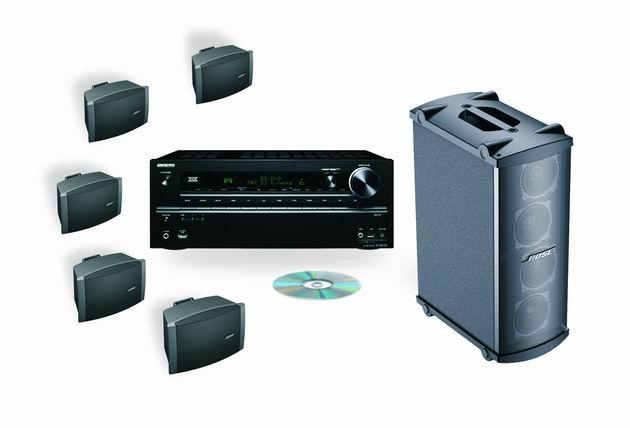 寧夏bose博士慢搖吧音響設備-性價比高的bose音響蘭州康升商貿供應