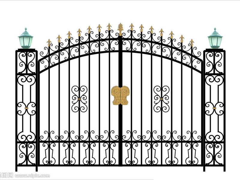 山西护栏批发-兰州知名的铁艺护栏供应商推荐