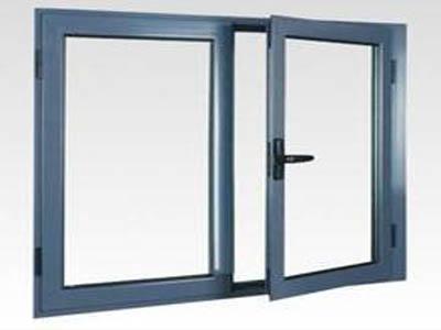 甘肃铝合金门窗-甘肃抢手铝合金门窗供应