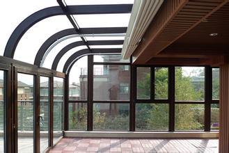 甘肃地产门窗-实惠的兰州铝合金门窗推荐