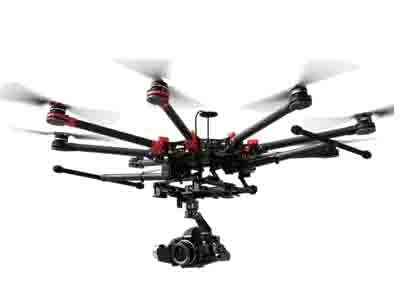 甘肃无人机拉烟表演-知名的无人机供应商_兰州大飞航空科技